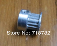 Hight Quantity T2.5 T5 Timing Belt Pulleys and Open Timing Belts