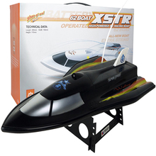 New Arrival RC Boat Professional Flying Fishing Boats 2.4GHz 3CH Dual-motor Waterproof Remote Control Ship Toys Bait Boat