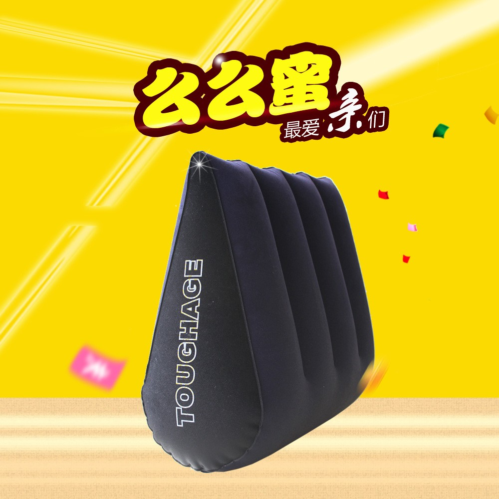 (Produits brevetés) produits intéressants comment le miel magique Triangle oreiller produits intéressants