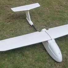 Последняя версия Скайуокер углеродное волокно Хвост Версия FPV Самолет дистанционного Управление с электрическим приводом 1880 мм AB Glider RC при...