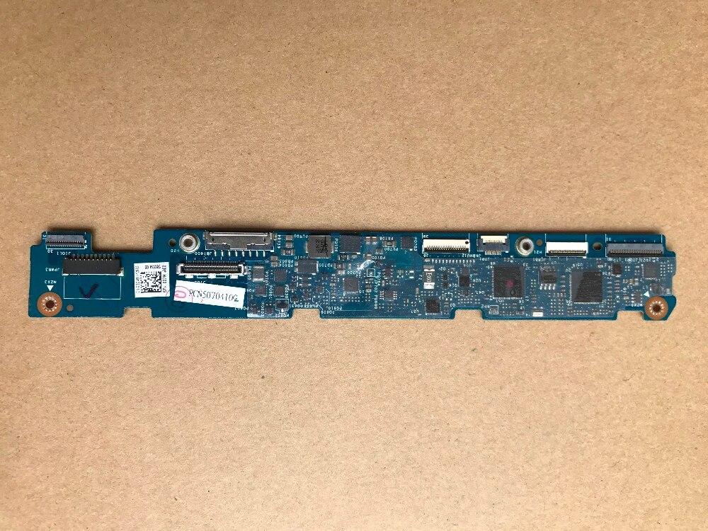 Оригинал для Dell Latitude 13 7351 CN-0GD48Y 0GD48Y GD48Y LS-B334P 70
