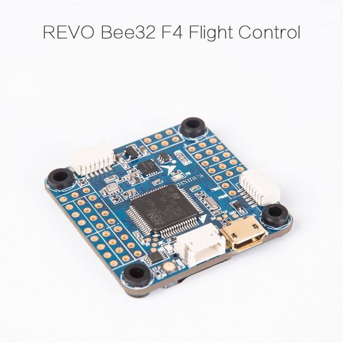 iFlight 36*36 REVO Bee32 F4 32K F4 Flight Controller Board w/ OSD for Betaflight Cleanflight Dshot FPV Racing Racer Quadcopter