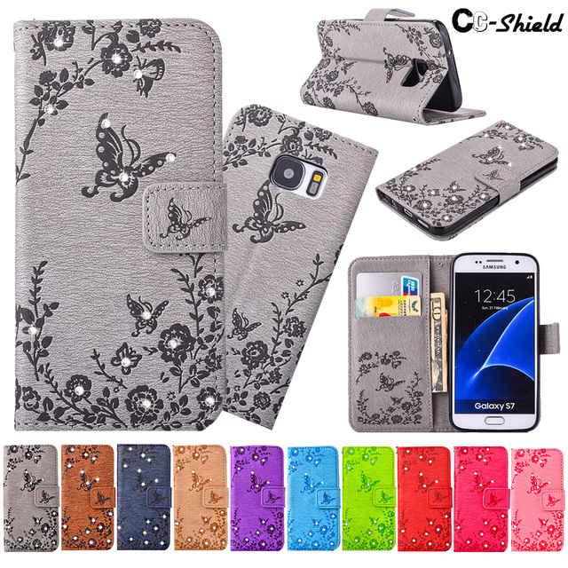 Case for Samsung Galaxy S7 S 7 Hero G930 G930U G930FD G930A G930F SM-G930A SM-G930U SM-G930f SM-G930fd Wallet Case Phone cover