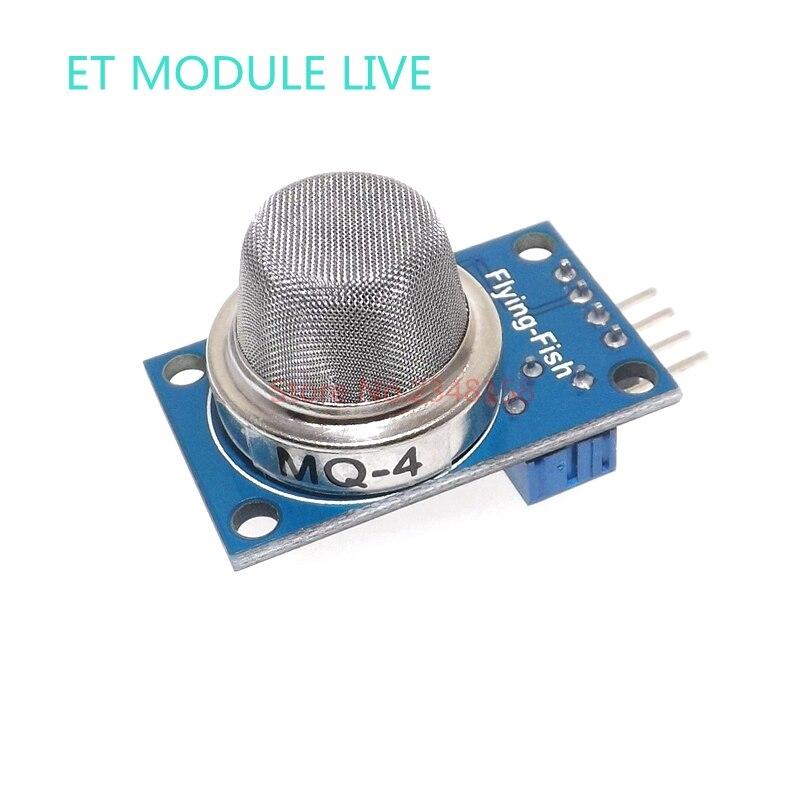MQ 4 MQ4 gas methane sensor Detector Module For font b Arduino b font