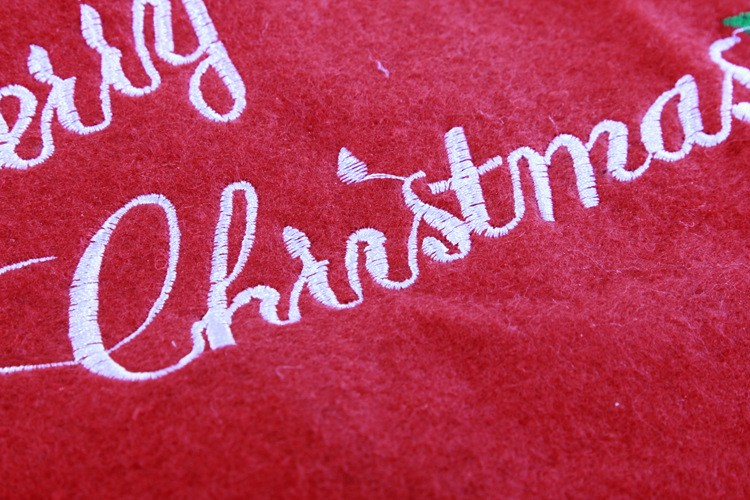 christmas skirt for tree (13)