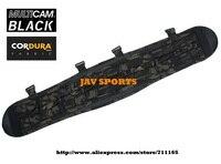 TMC VC Brokos Belt Genuine Multicam Black Tactical MOLLE Combat Belt Pad(SKU050054)