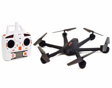 MJX X600 quad copter Headless Mode rc helicopter drone 2.4GHz 6 Axis Gyro Hexacopter with 3D Roll Stumbling UFO