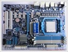 GA-MA770T-UD3P DDR3 AM3 5PCI-E solide état indépendant conseil conseil D'extraction
