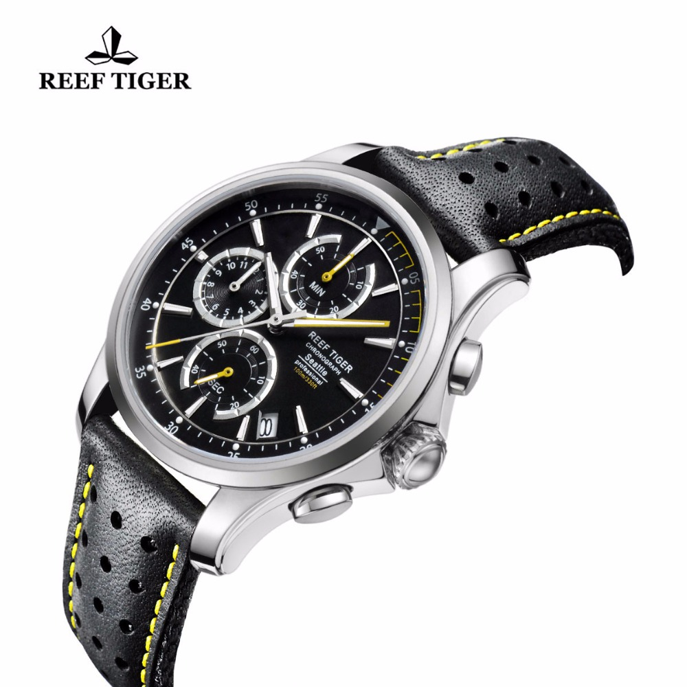 Chronograph for Strap Super