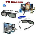 Gonbes 3D TV Glasses Bluetooth Gafas Realidad Virtual Oculos 3D Glass For Epson/Samsung/SONY/SHARP Shinecon Hisense TCL Anaglyph