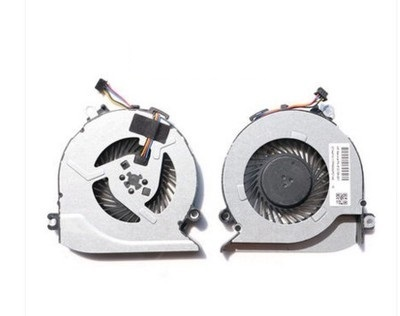 New CPU Cooling Fan for HP PAVILION 15-AB 15Z-a 15-AB121DX 17-G 17-G015DX Laptop CPU Fan 812109-001