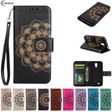 Flip Case For Samsung Galaxy S4 S 4 Case Phone Leather Cover GalaxyS4 GT-I9500 GT-I9505 GT-I9506 GT-I9515 GT-I9502 I9505 I9506