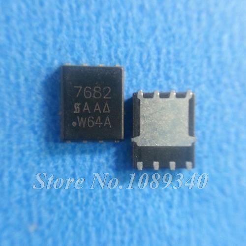 Цена FDMS7682