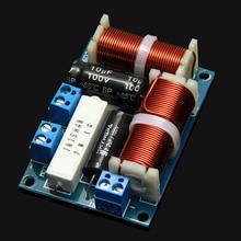 HIFI 2 voies diviseur de fréquence crossover filtre haute fidélité type tweeter/woofer 80 W pour Kasun amplificateur