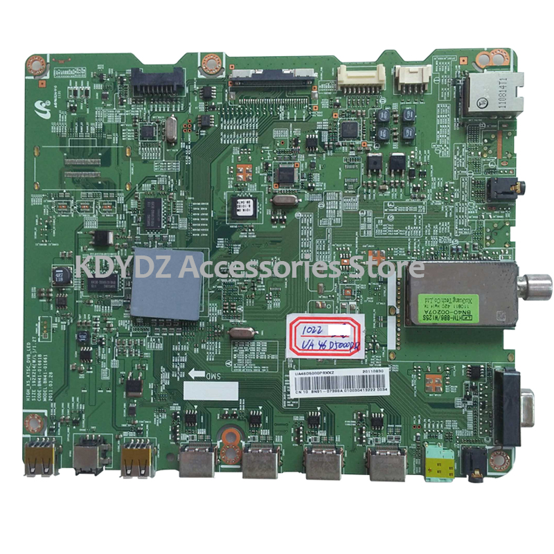 Bn41-01661-Screen UA46D5000PR BN91-07998A For Bn41-01661b/Bn91-07998a/Bn41-01661-screen/Ltj460hn01-h