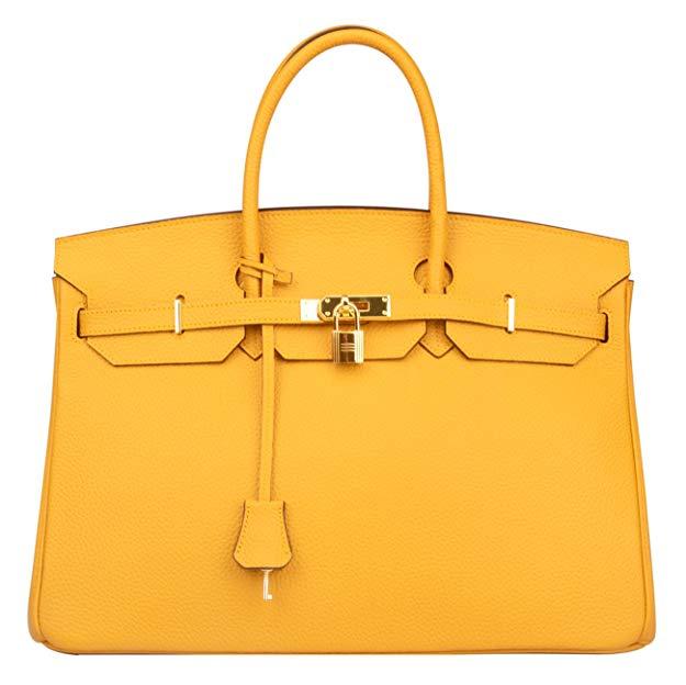 Ботфорты размер 40 см Для женщин сумки из натуральной кожи роскошные Сумки Для женщин из воловьей кожи Офисные сумки ручка сверху Сумки Боль