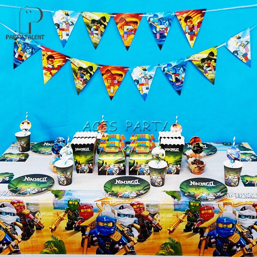 Kids Octonautes Thème Fête D/'Anniversaire Cupcake Décoration 12Pcs wrappers /& 12Pcs Toppers
