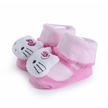 0 — 10 м детские игрушки мягкие милые животные кукла хлопок носки игрушки Antislipping носки