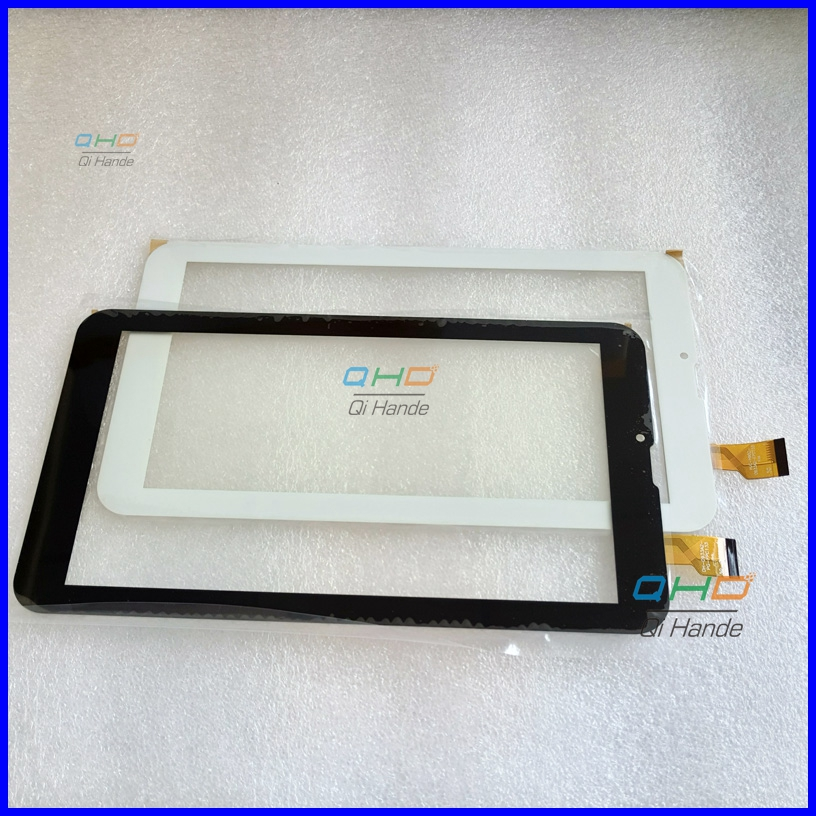 White New For 9 Inch Supra M94AG 3G Tablet PC touch screen panel Digitizer Sensor replacement Free Shipping