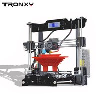 TRONXY High Quality Precision Reprap Prusa I3 3d Printer DIY Kit Big Size Printer 220 220