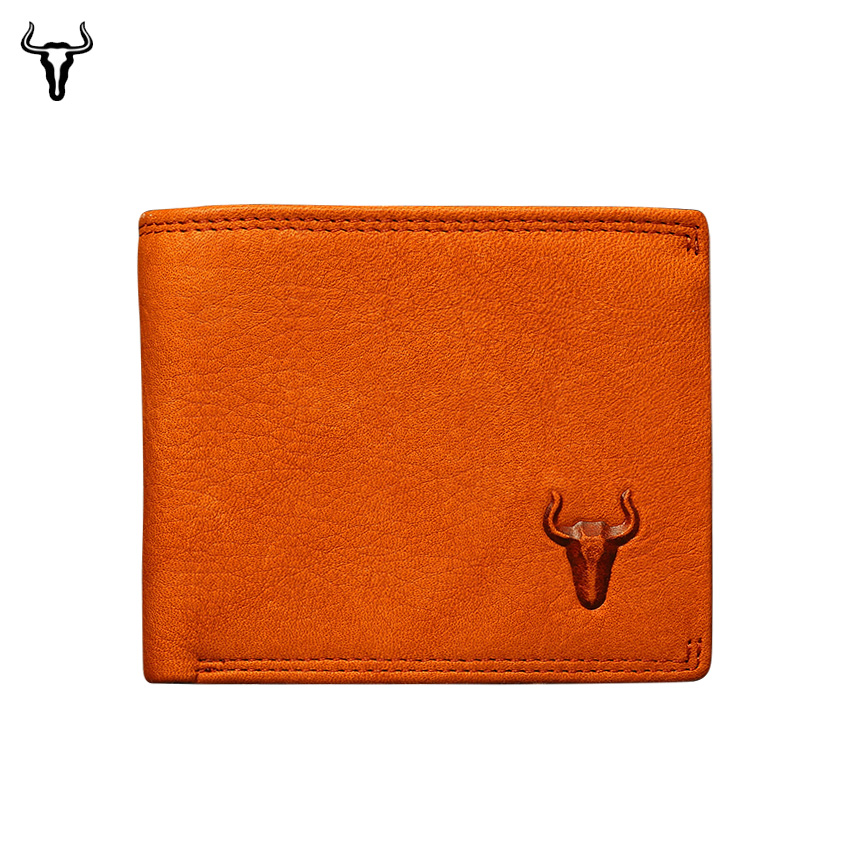 Genuine Leather Men Women Wallets Coin Pocket Card Holder Wallet Fashion Man Zipper Real Leather Wallet Male Coin Purse Cartera wolf head men wallets genuine leather wallet fashion design brand wallet leather man card holder purse page 10