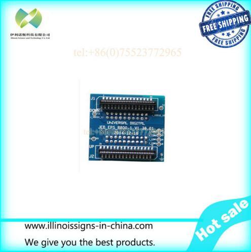 GALAXY UD-1812LC / 2112LC / 2512LC / 3212LC Printer Printhead Transfer Board printer parts