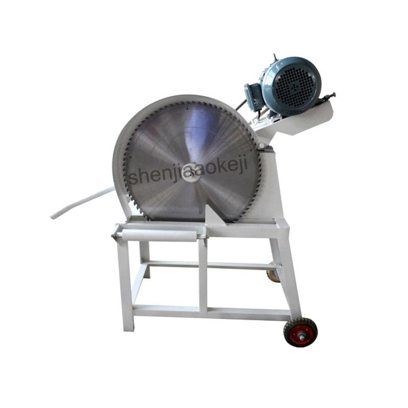Scie circulaire multifonction scie à bois machine de découpe de feuilles pour bois dur scie manuelle bûches de coupe scies 1 pc