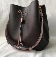 2019 woxk Новая натуральная кожа модная neverful сумка женская сумка с хорошего качества Сумки Сумка Бесплатная доставка