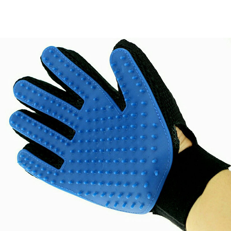 Soft Touch Pets at Home Grooming Glove