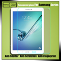 Premium Explosion-Proof 9H HD Tempered Glass Screen Protector Film For Samsung GALAXY Tab S2 9.7 T810 T813 T815 Glass