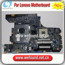 100% Working Laptop Motherboard For Lenovo V570 Series Mainboard,System Board