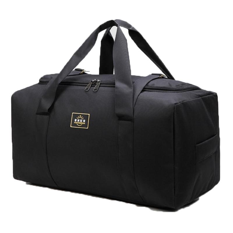 High Quality Unisex Travel Bag Backpack Travel Bag Organizer Large Capacity Waterproof Handbag Luggage Bag for Women and Men