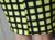 Moda Otoño 2016 Nuevas Mujeres de La Falda Más El Tamaño de Cintura Alta de Trabajo delgado Lápiz Falda Abierta Tenedor Sexy Office Lady Faldas A Cuadros Blanco