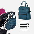 2017 The New Baby Stroller Bag Newborn Diaper Bags Fashion Multi-function Baby Care Mother Nappy Change Bag