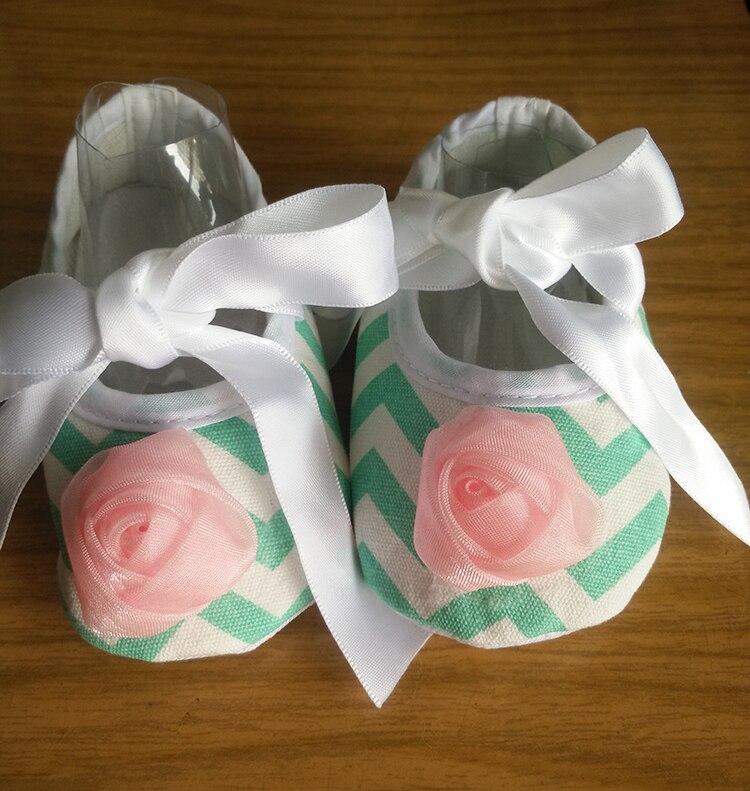 Infant-Crib-Shoes-Diamond-Headbands-Setlittle-girl-baby-walkerInfant-Girl-Shoes-BrandNon-Slip-Baby-Ballerina-Slipper-2