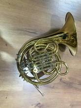 2017F Bb French Horn Copy of Alexander 103 Four Valves With Foambody casefree shipping Musical Instruments