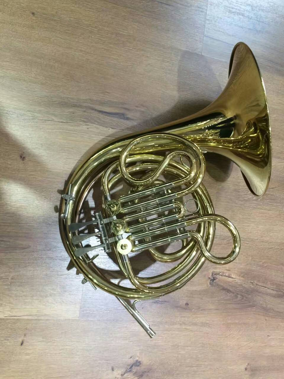 2017f-bb-french-horn-copy-of-alexander-103-four-valves-with-foambody-casefree-shipping-musical-instruments