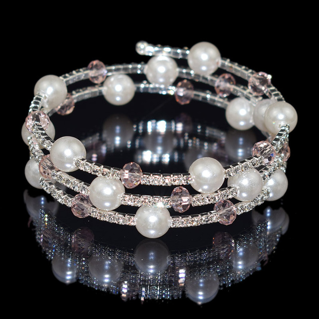 Shiny Crystal Pearl Open...