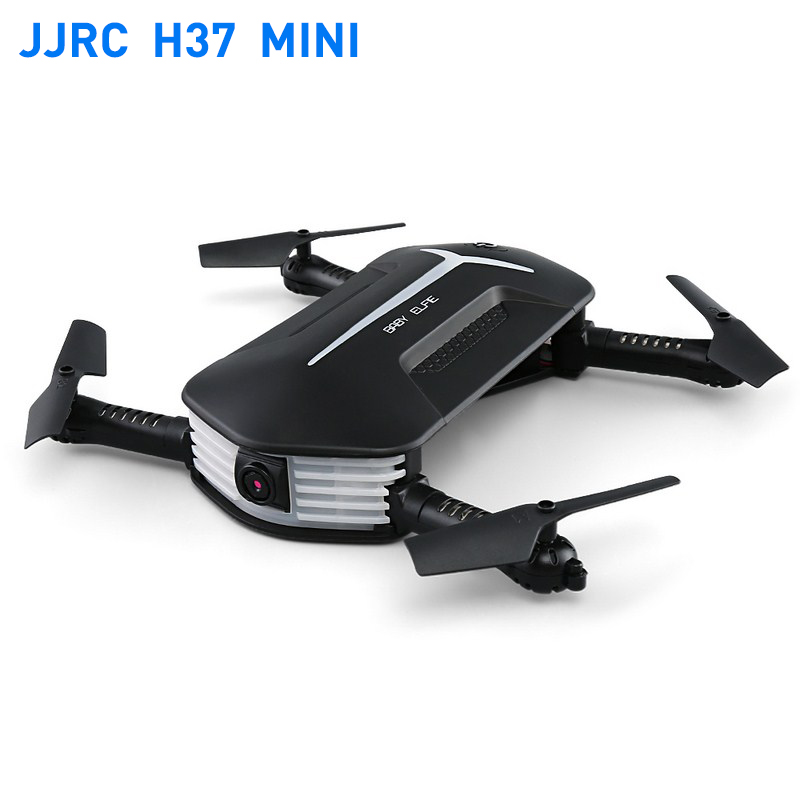JJRC H37 Baby Elfie MINI RC Quadcopter 3.7v 400mah Mini Drone Wifi Camera Remote Control RC Quadcopter FPV Multicopter Model Toy jjrc h37 elfie rc quadcopter foldable pocket selfie drone with camera