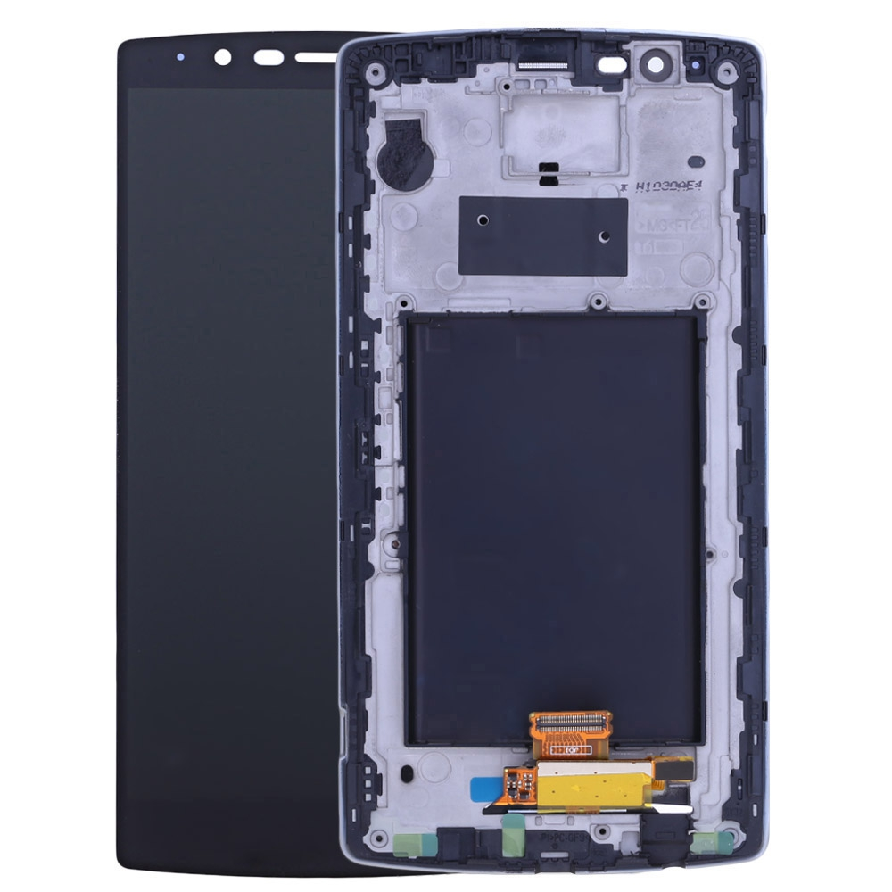 ФОТО for LG G4 H815 H811 Replacement LCD Display Touch Digitizer Screen with Frame + Tools Kit for LG G4 H810 Tested