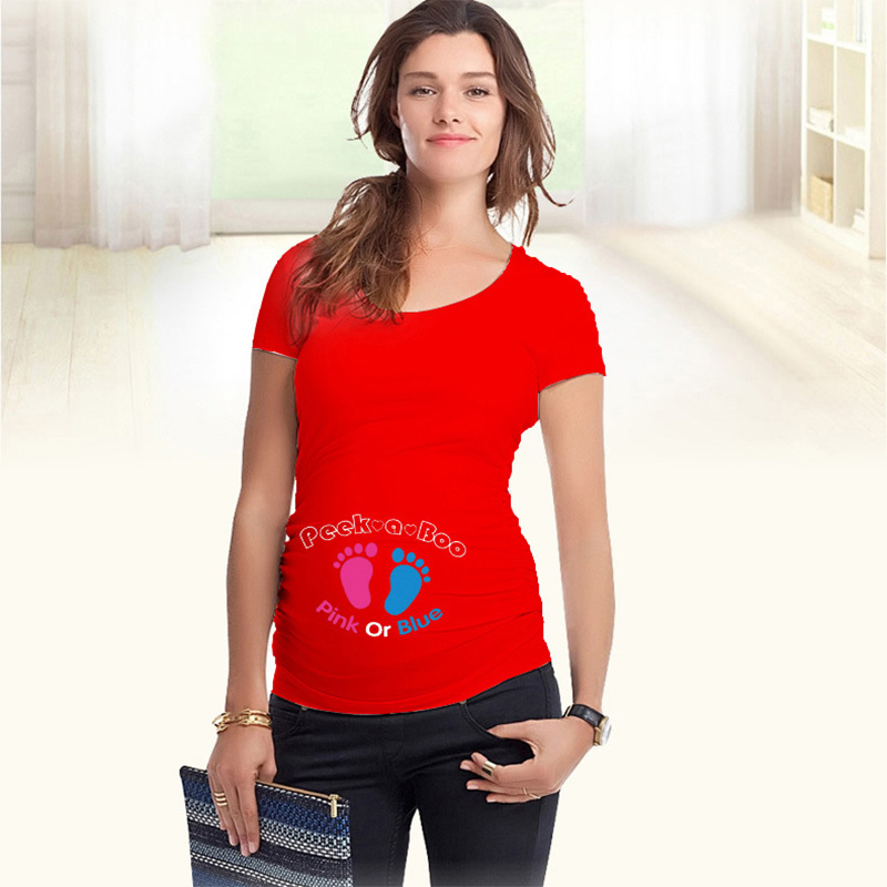 funny t shirts for pregnant (20)