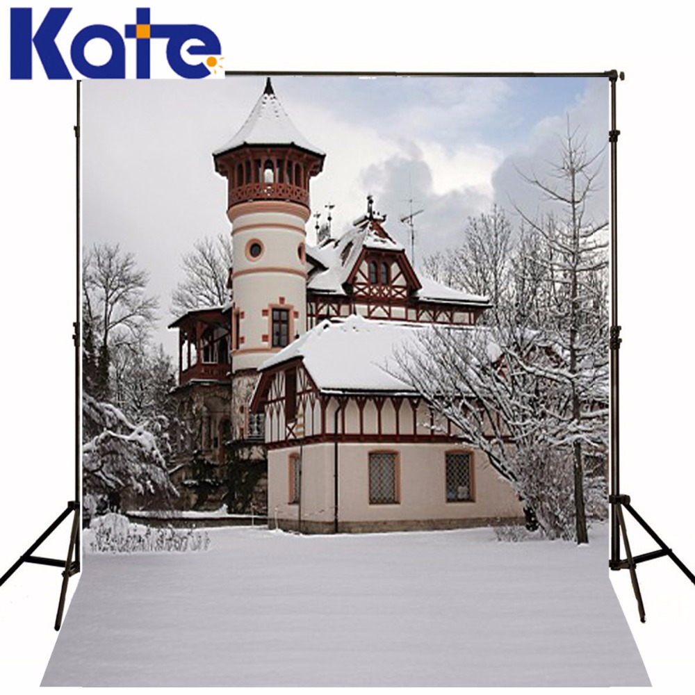 New Arrival Background Fundo Thick Layer Of Snow Roof 300Cm*200Cm(About 10Ft*6.5Ft) Width Backgrounds Lk 2464 600cm 300cm fundo clock roof balloon3d baby photography backdrop background lk 1982