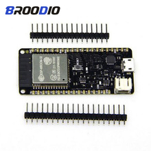 ESP32 EPS32s  ESP32V1.0.0 Rev1 Wifi Bluetooth Wireless Module ESP-32 4MB FLASH Development Board цена
