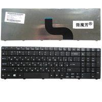 Russo NOVO para MP 09G33SU 6982W PK130QG1A04 PK130QG1B04 NK. I1713.048 NK. I1717.01G NSK AUE0R RU Teclado Do Laptop laptop keyboard ru keyboard keyboard laptop -