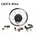 5000w powerful wheel electric bike conversion kit hub motor kits