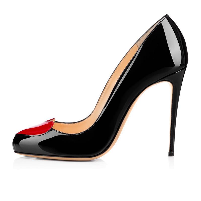 Week's Heel 12cm 13 6