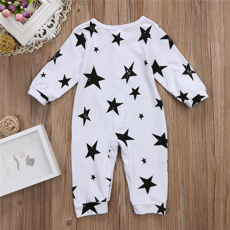 HTB1YZwYauuSBuNjy1Xcq6AYjFXaY Baby Boy Clothes Girl Jumpsuits Spring Newborn Baby Clothes Cartoon Warm Romper Stars Costume Baby Rompers Infant Boy Clothes