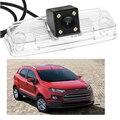 1 ШТ. Авто Обратный камера парковки LED фонарь освещения номерного знака Для Ford Focus 2013-2014