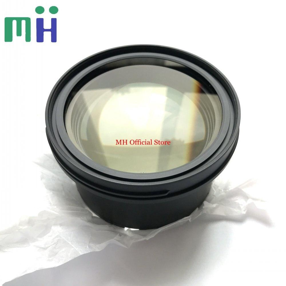 Nouveau 24 70 2.8 ART 1st lentille groupe lentille avant élément première unité de verre pour Sigma 24 70mm 1:2. 8 DG OS HSM pièce de réparation d'art-in Pièces d'objectif from Electronique    1