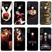 Colorful The Twilight Saga Breaking Dawn Part Phone Cover for Xiaomi Redmi 5 Plus Case 4A 4X 5A Prime 6A Note 5 6 Pro Soft